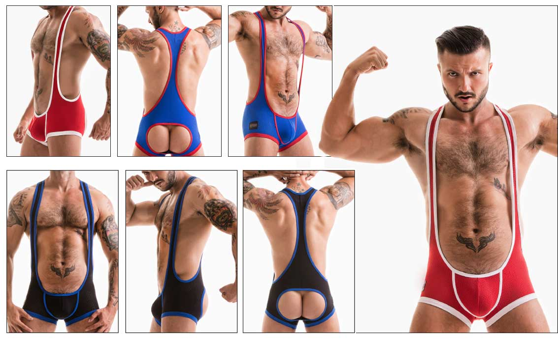 BACKLESS-MESH-SINGLET-